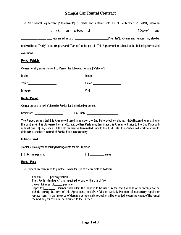 form preview